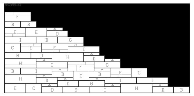 Guide de pose pierre Novello