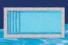 piscine creusee en fibre de verre de 11x23