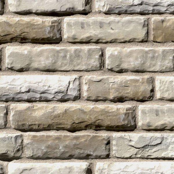 Brique liano de couleur chablis