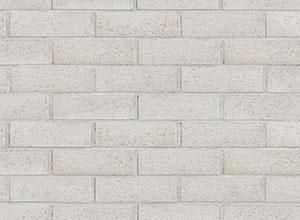 brique blanche pour nouvelle maison