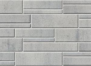 pierre moderne grise pour nouvelle maison