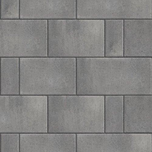 dalle pour terrasse proma de couleur charbon cendre