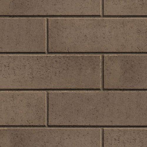 pave pour entree legno de couleur brun