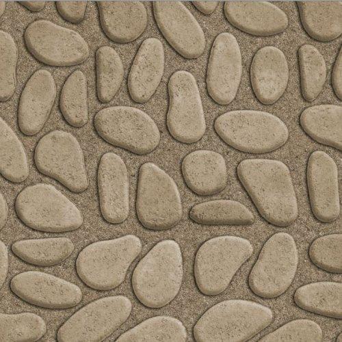 pave permeable pour entree geolo de couleur beige