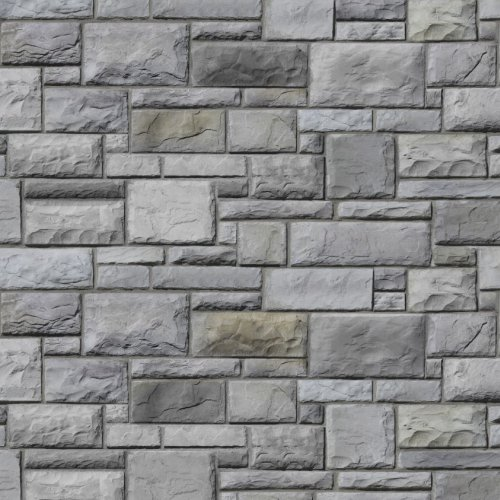 maconnerie pierre pour facade lugano de couleur moorecrest