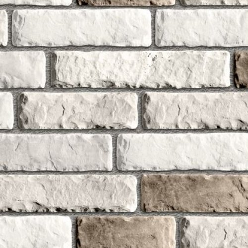 pierre alternative pour interieur et exterieur milano de couleur amaretto