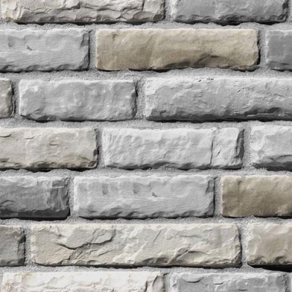 Brique liano de couleur moorecrest