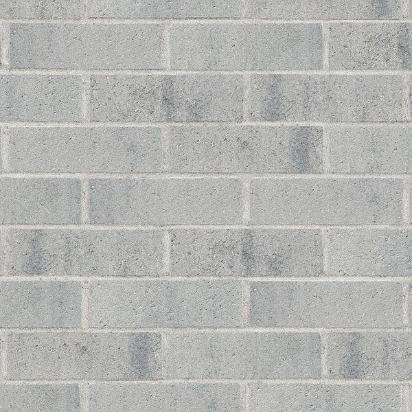Brique roxton de couleur brume